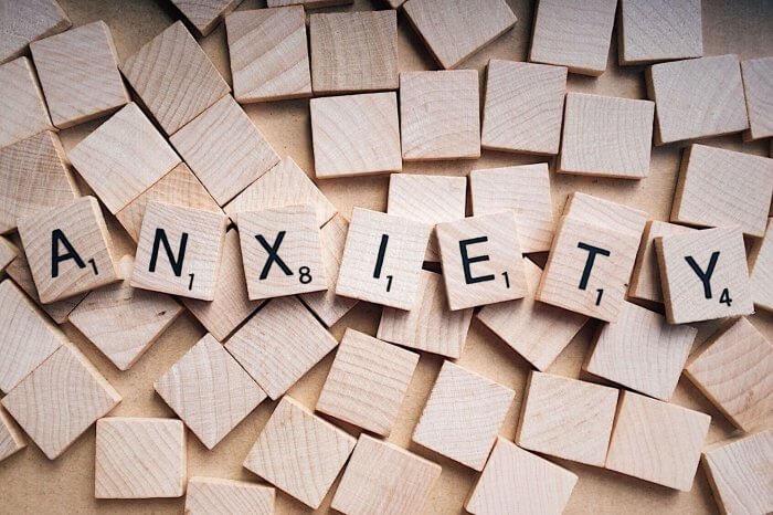 afrontar ansiedad