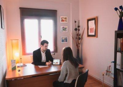 psicologo zaragoza consulta gabinete adrián