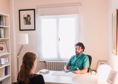 psicologo zaragoza consulta gabinete juan