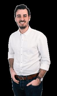 Adrián Pino psicólogo