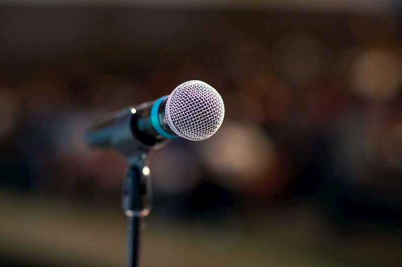 Hablar en público, ¿Cómo afrontar el momento?