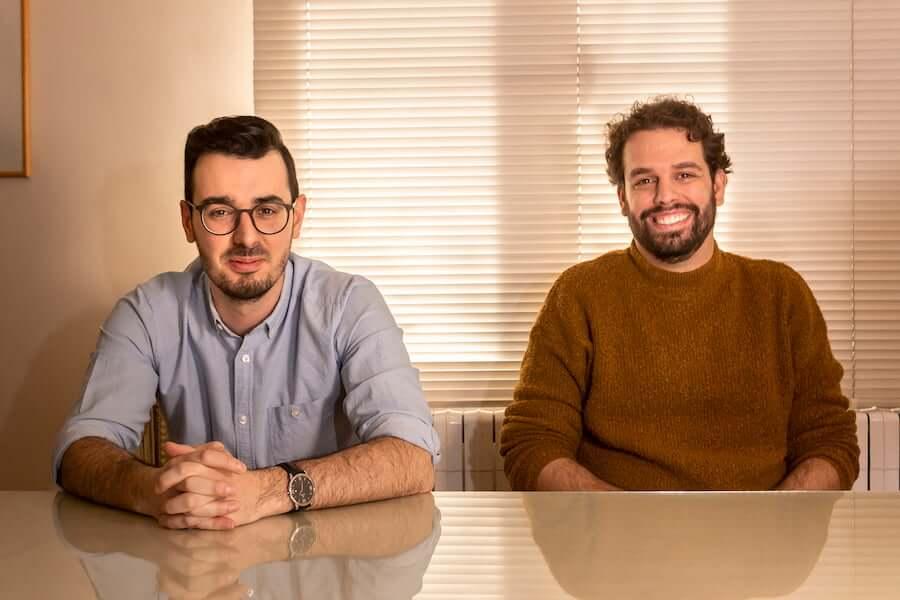 Adrián y Juan psicologos zaragoza conócelos