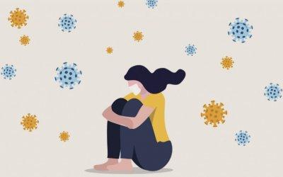 Crisis de ansiedad: síntomas y tratamiento