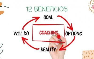 12 beneficios del Coaching Personal